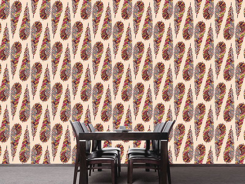 Pattern Wallpaper Winne Two
