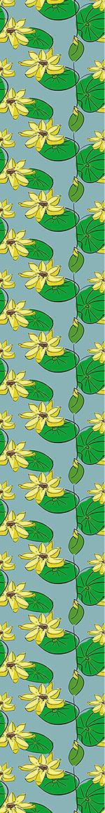 Pattern Wallpaper Lotus