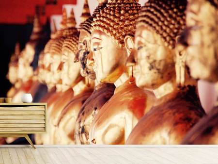 Photo Wallpaper Temple in Bangkok