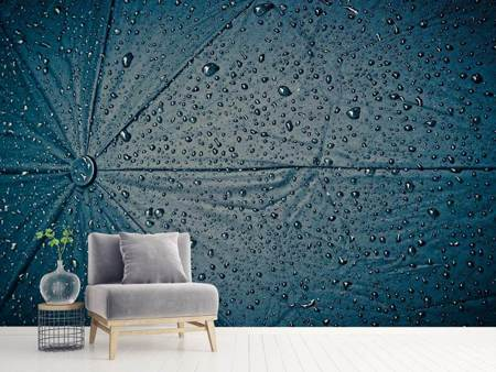 Photo Wallpaper umbrella