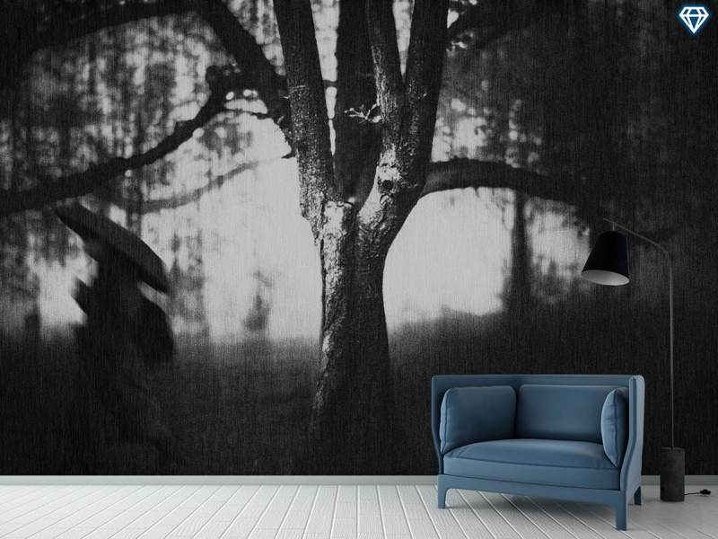 Photo Wallpaper Tree