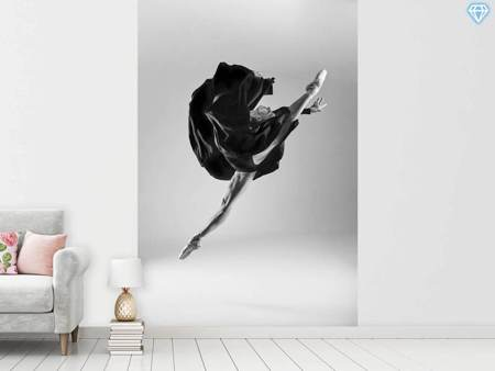 Papier peint photo Ballerina A