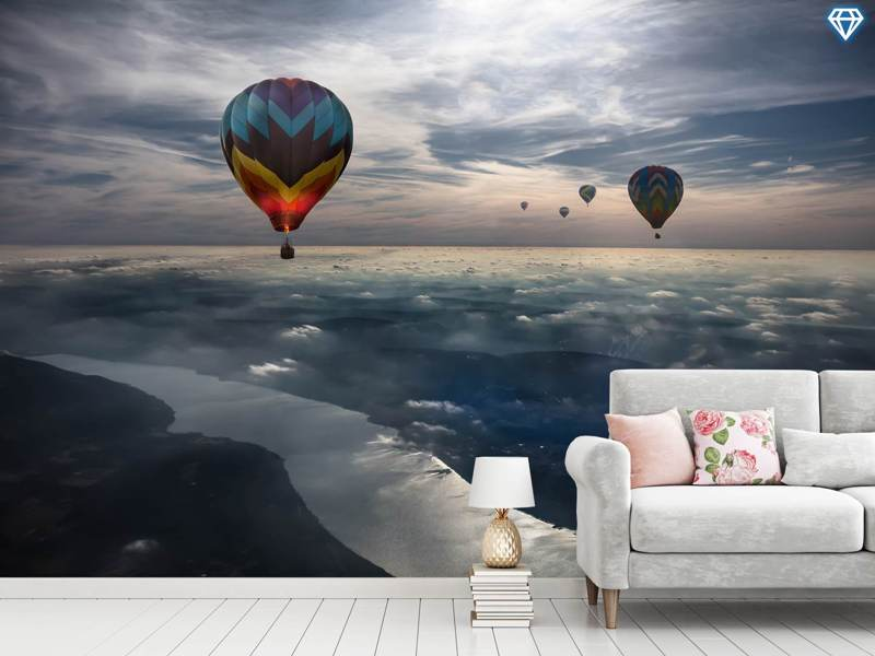 Photo Wallpaper To Kiss The Sky