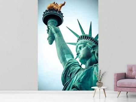 Fotomurale Lady Liberty